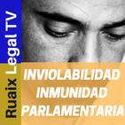 Inmunidad Parlamentaria | Inviolabilidad Parlamentaria | Diputados | Senadores | Congreso