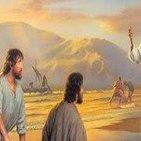 Pastor Edwin Santana - Sermón - No Somos Dignos de un Llamamiento tan Santo.