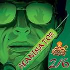 Herbert West: Reanimador (2/6) El Demonio De La Peste (Lovecraft) | Audiolibro - Audioserie