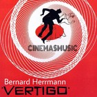Cinemasmusic - Vértigo de Bernard Herrmann - Programa 9