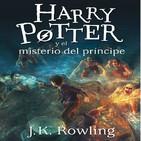 [Audiolibro] Harry Potter y el misterio del príncipe (Parte 3)
