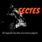 Barcelona m'esborrona: 'Sectes'