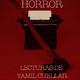 11-Cuentos de Horror: La decisión de Randolph Carter (H. P. Lovecraft)