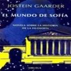 El mundo de Sofía 4/5 J. Gaarder (Voz humana)
