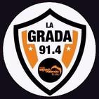 La Grada 27 de Septiembre 2nda Parte 2019 en Radio Esport Valencia