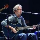 Addictes al Blues 78: Eric Clapton, convidat de luxe de grans bluesmen (17-09-2019)