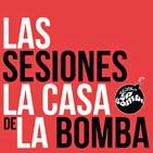 Las Sesiones de La Casa de La Bomba - Venkman (Sept'18)