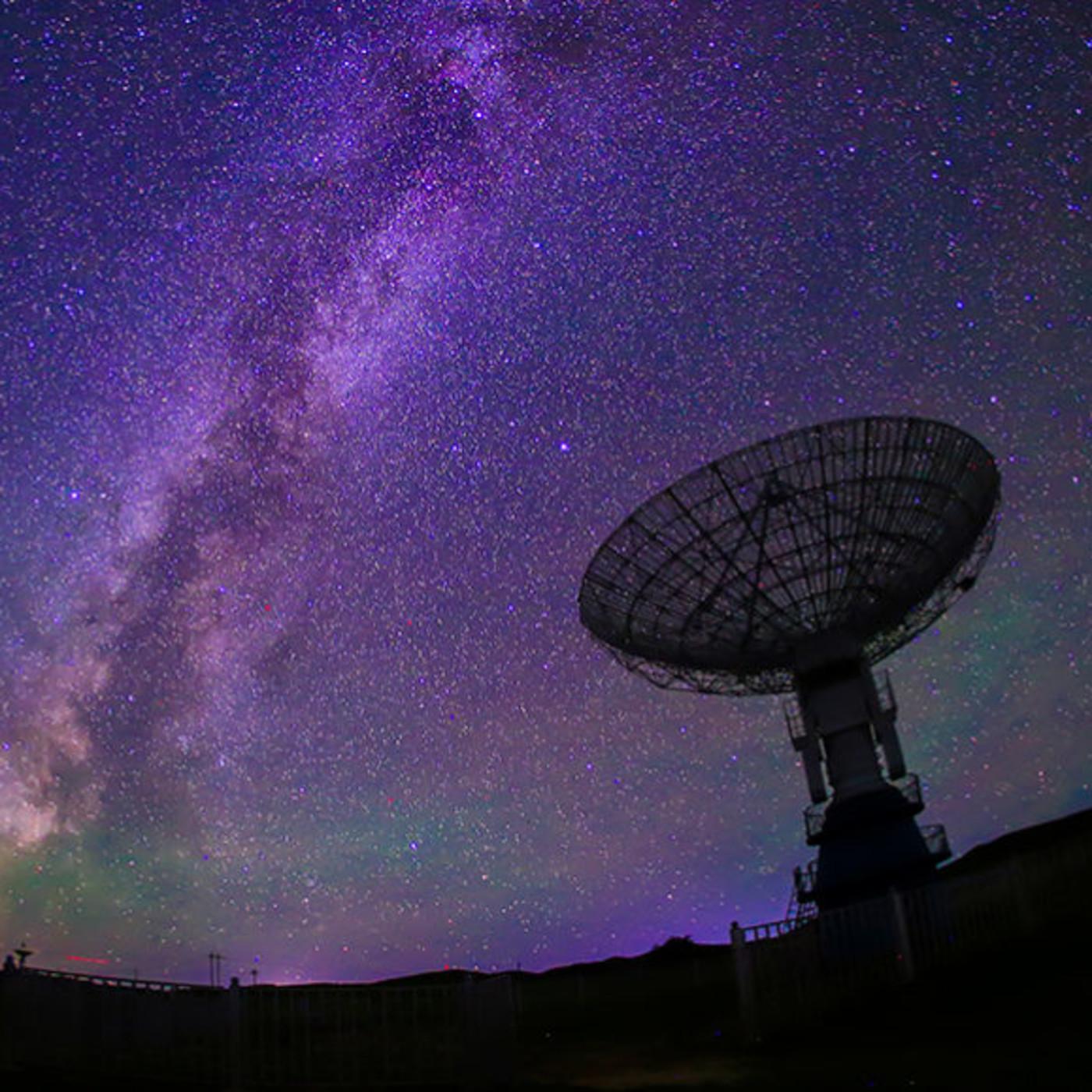 245 - Rep. ¿La Primera Inteligencia Tecnológica de la Galaxia?