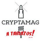 A tablazos! #40: Entrevista a Bob de Crypta Mag Tablazo Navideño