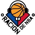 Ración de NBA: Ep.448 (22 Mar 2020) - Basket, Zapatillas y Negocios