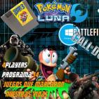 4Players 144 Juegos que marcaron nuestras vidas