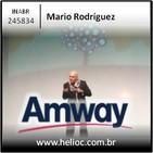 INABR 245384 - Superando o Medo - Mario Rodriguez