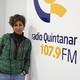 Sección semanal con la dietista, Rebeca Carrizo