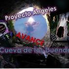 AVANCE #podcast La Cueva de los Duendes + una CANCIÓN