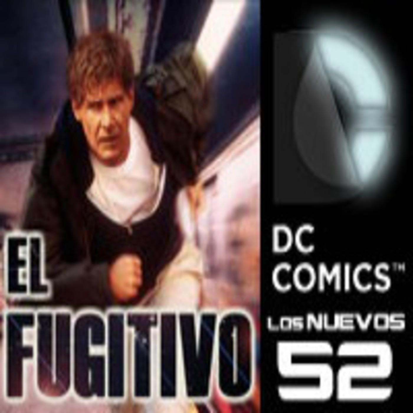 LODE 5x40 EL FUGITIVO, Los Nuevos 52