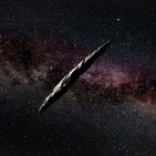 067 - Rep. El Extraño Objeto Interestelar 'Oumuamua