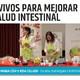 Showcooking, POSTRES VIVOS PARA MEJORAR LA SALUD INTESTINAL - Marga Cosp y Rosa Collado