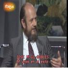 Los hijos del exilio (La Clave de José Luis Balbín 24-agos-1984)