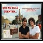 QUE NO TE LO CUENTEN - 02x03 - CHILE + Lugares Misteriosos