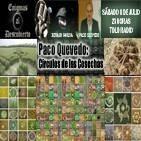 2x9 Círculos de las Cosechas con Paco Quevedo.