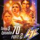La Séptima Estación S05E70 - Star Wars: A New Hope - Parte 2