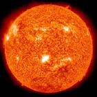 157 - Trilogía Solar 1: Historia, Origen y Destino del Sol. Composición y Estructura
