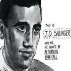 El libro de Tobias: 2.12 Jerome David Salinger