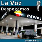 Despegamos: Repsol abre un agujero de 4.800 millones para abrazar la religión verde - 04/12/19