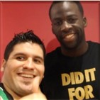 Podcast Despacho Celtics 04 X 23 'Entrevista a Fran Merino'