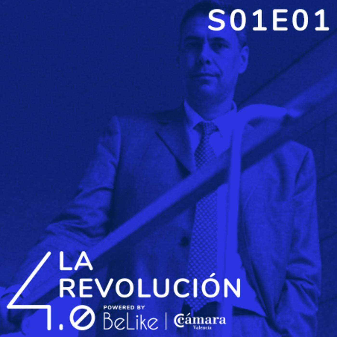 Episodio 1: Definiendo la transformación digital con Enrique Dans