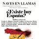 Naves en Llamas: un combate cultural en papel contra lo inane, rápido y digital