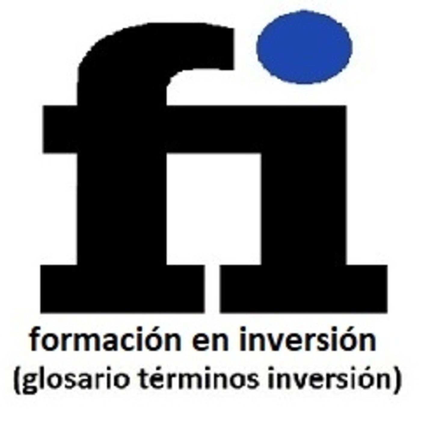 """59-""""CONCEPTOS BÁSICOS DE CONTABILIDAD"""" (Glosario de términos de inversión-Formación en Inversión)"""