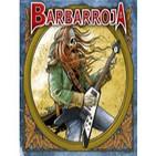 Barbarroja - Barbarroja (2007)