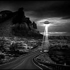 Contacto extraterrestre: episodio 6