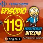 Episodio 119 - Ethereum 2.0 y presentación del Exchange BITMAX