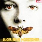 Luces en el Horizonte 8X21: EL SILENCIO DE LOS CORDEROS