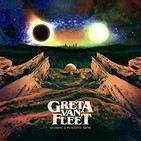 Greta Van Fleet - Anthem of the Peaceful Army | Review | OBF #6