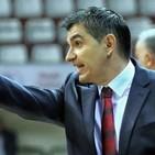 Entrevista a Josep Maria Berrocal, entrenador del Eskisehir de Turquía