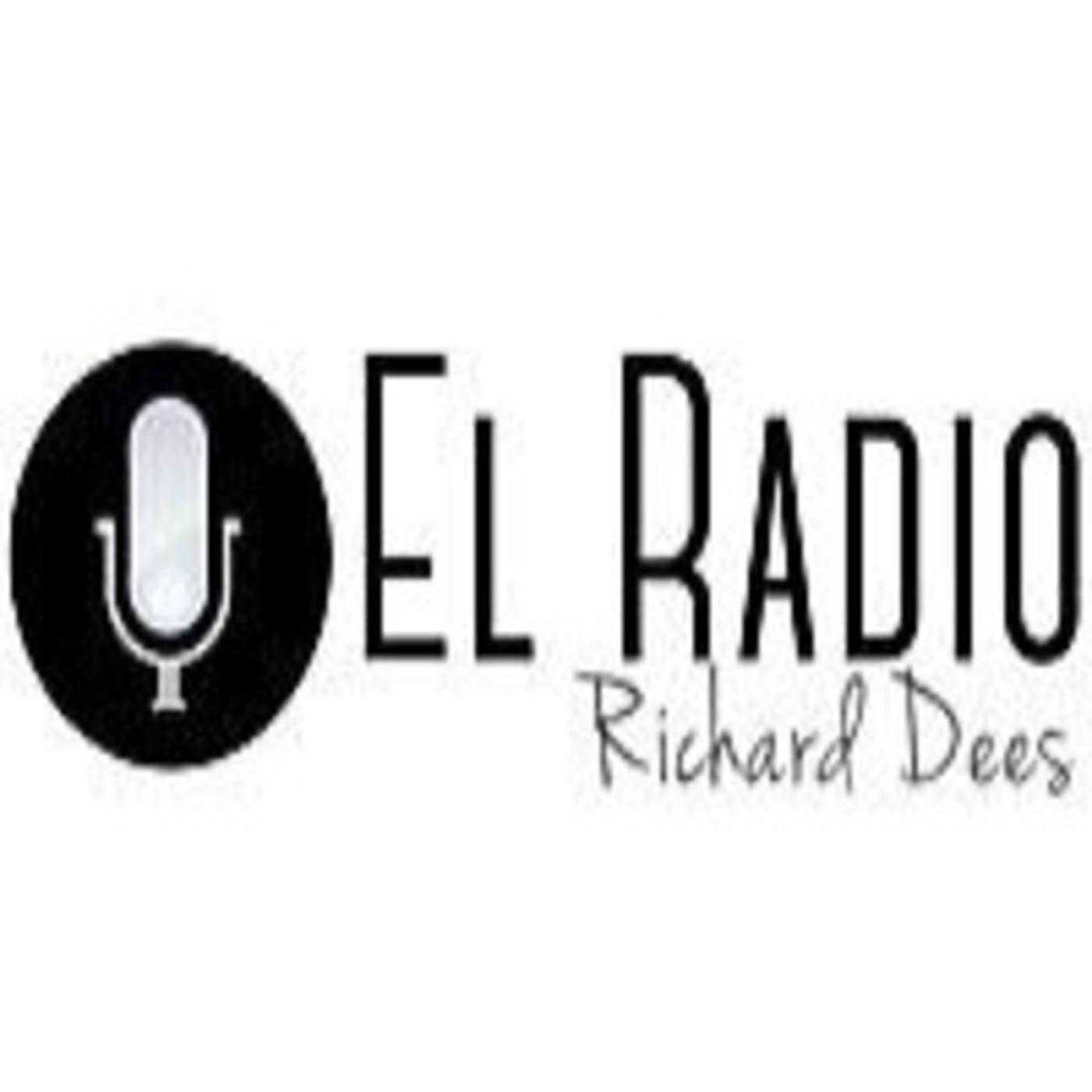 Goleadores vs Futbolistas. El Radio 564. 06/11/2014