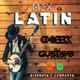 Mix Latin DjOxleeck Ft DjGustavoRamirez 2020