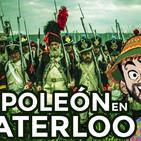 1x32 Napoleon en Waterloo