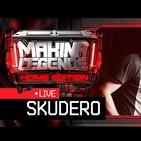 DJ SKUDERO (100% PONT AERI) - Sesión Especial HARDCORE