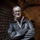 Ciudades subterráneas: la Cueva de los Tayos - Juan José Revenga