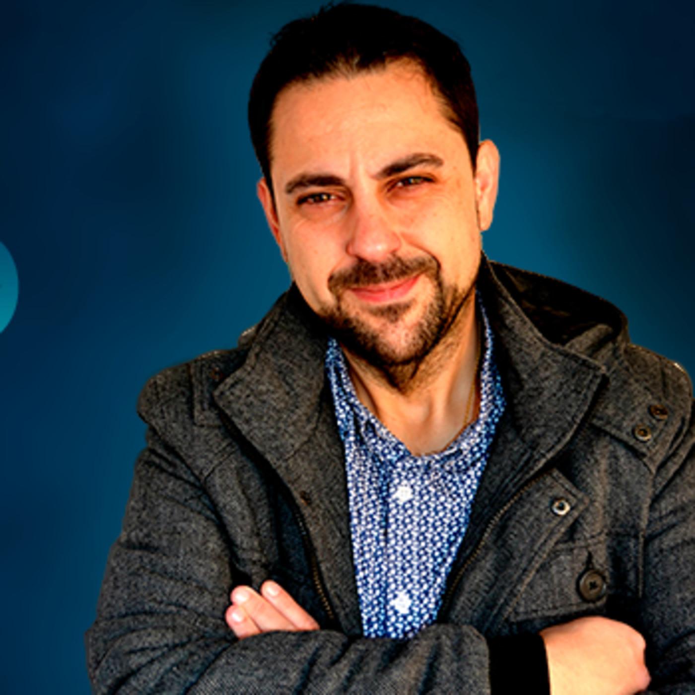 Entrevista a J.A Roldán en el programa Canal del Misterio sobre diversos casos