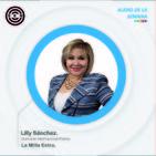 SEN Audio de la Semana La Milla Extra por Lilly Sánchez