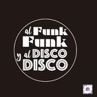 93. Al Funk, Funk y al Disco, Disco