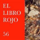 ELR56. Alma de neanderthal; con Silberius de Ura. El Libro Rojo