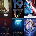 El cine por los oídos, episodio 111: BSO y Canciones nominadas al Oscar 2020