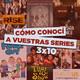 CCAVS 3x10 - Rise, Jessica Jones, Padre de Familia, This is Us y series con buena música