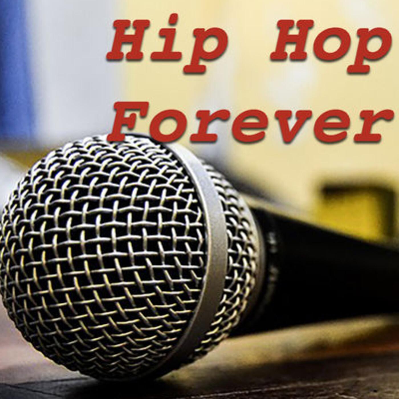 El cofre del tesoro 429 Hip Hop Forever 3 Various